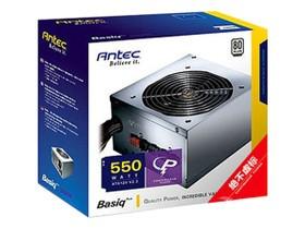 ANTEC BP550Plus