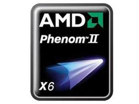 AMD 羿龙II X6 1075T(盒)