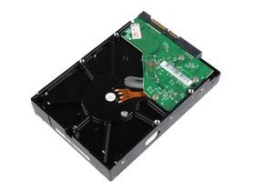 西部数据Caviar Black 1TB 7200转 64MB SATA3(WD1002FAEX)