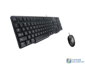 罗技MK100键鼠套装