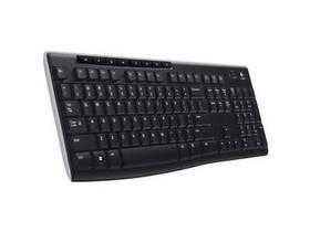 罗技K270键盘