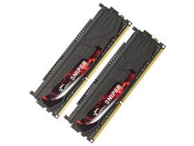 芝奇8GB DDR3 1866(F3-14900CL9D-8GBSR)
