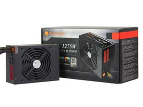 Tt Toughpower XT PLATINUM 1275W(TPX-1275M)