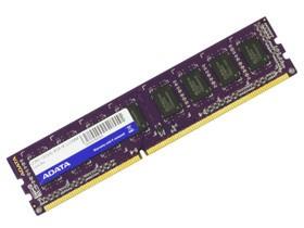 威刚8GB DDR3 1333(万紫千红)