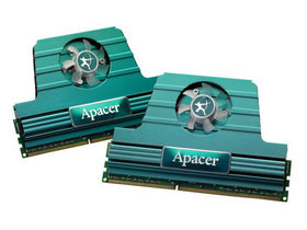 宇瞻8GB DDR3 1600(黑豹玩家双通道4Gx2)
