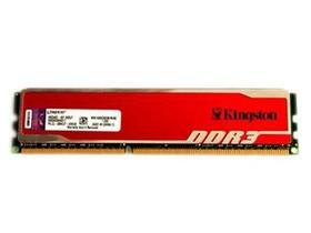 金士顿4GB DDR3 1600 龙年限量版(KHX1600C9D3B1R/4G)