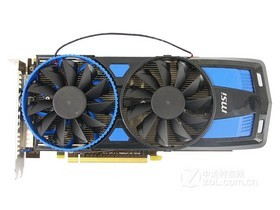 微星R7750 Power Edition 1GD5