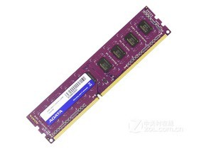 威刚4GB DDR3 1600(万紫千红)