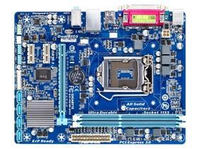 技嘉GA-H61M-DS2(rev.3.0)