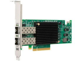 EMULEX OCe11102-FX