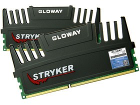 光威16GB DDR3 2400(悍将系列双条)