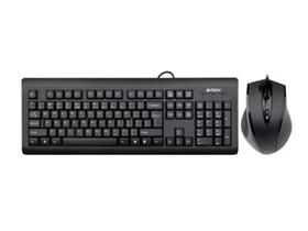 双飞燕N9100针光键鼠套装